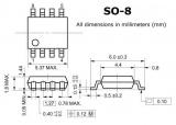 AT24C08BN-SH-T Microchip